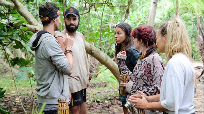 Australian Survivor Season 3 alliance strategising