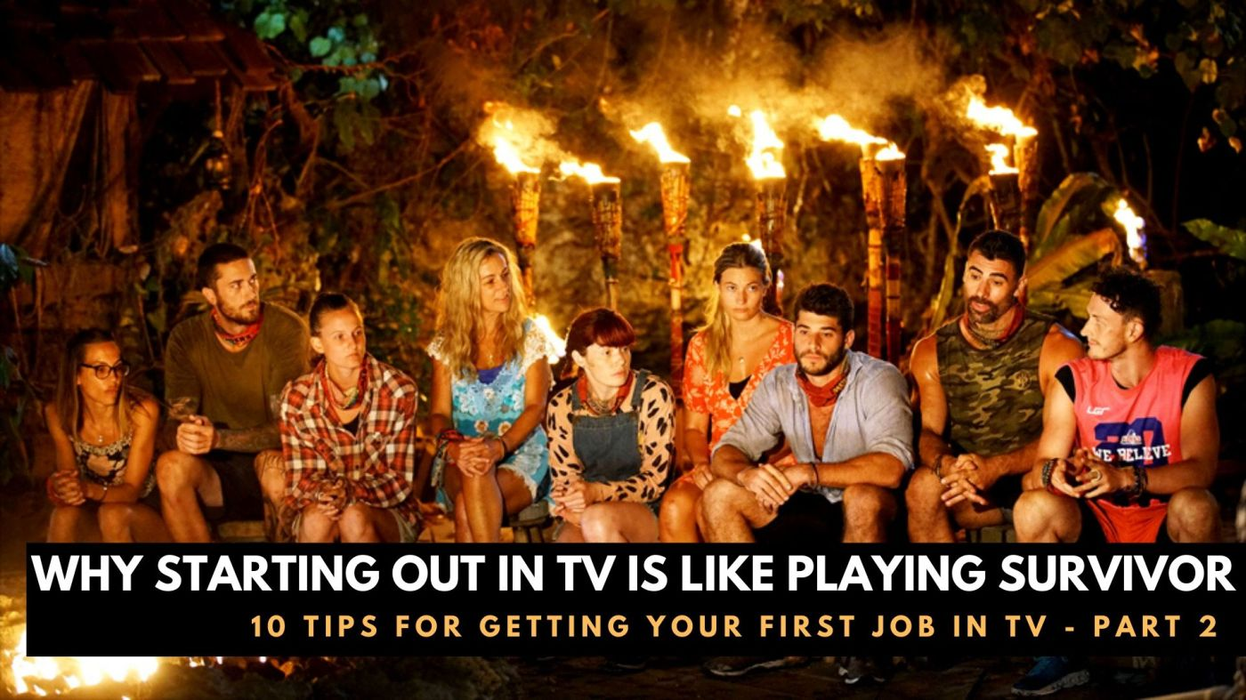 Australian Survivor S3 Champions vs Contenders Tribal Council