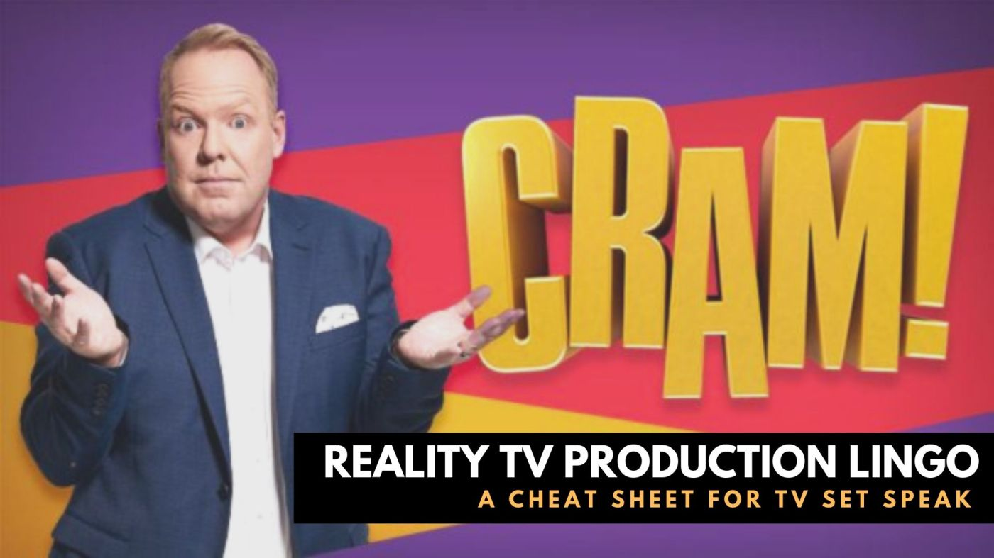 Cram TV Show Peter Helliar
