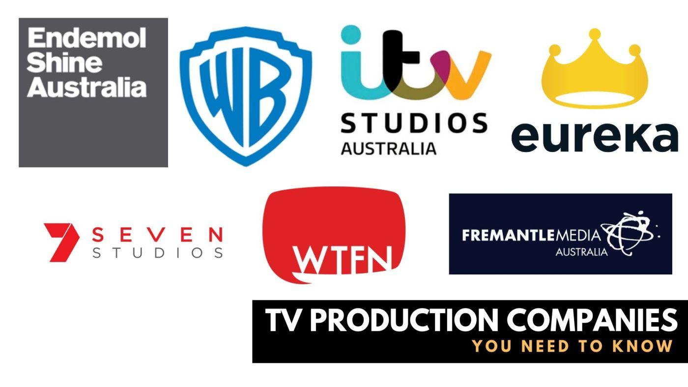 Endemol Shine Warner Bros ITV Studios Eureka FremantleMedia Seven WTFN